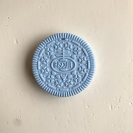 Cookie - zacht blauw