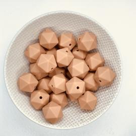 Kleine icosahedron - latte