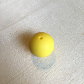 22 mm - yellow