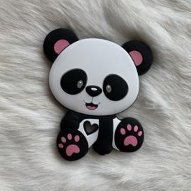 Panda - roze