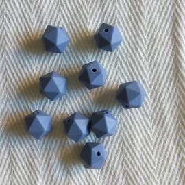 Kleine icosahedron - donker serenity
