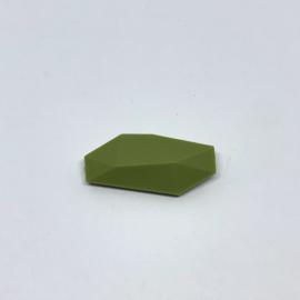 Salix blad - leger groen