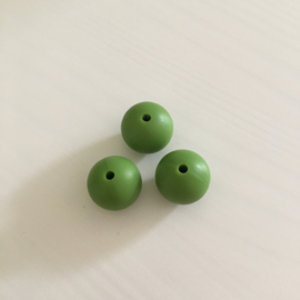 15mm - dark green