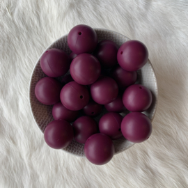 22mm - winered