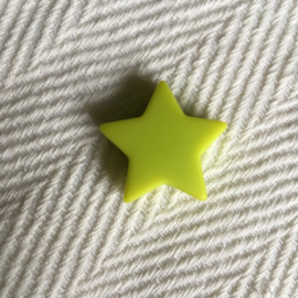 Star M - light green