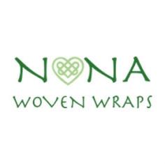 Nona woven wraps scraps