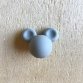 Mickey mouse - light grey
