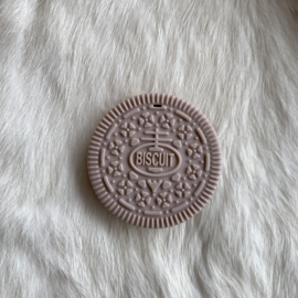 Cookie - rosy brown