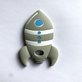 Raket - grauw grijs