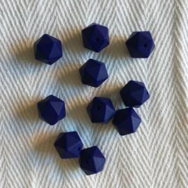 Kleine icosahedron - navy