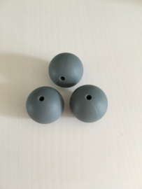 19mm - dark grey