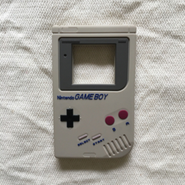 Gameboy - grey/brown