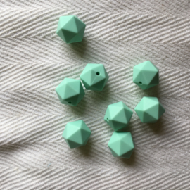 Icosahedron 17mm - mint