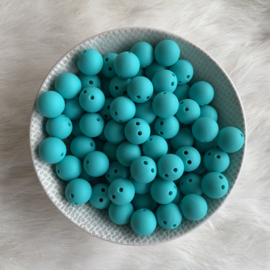 Safety bead 12mm - turquoise