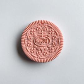 Cookie - licht roze