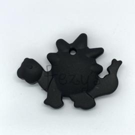 Dino - zwart