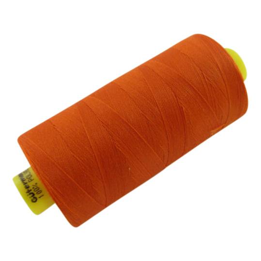 Gutermann garen 1000m - oranje