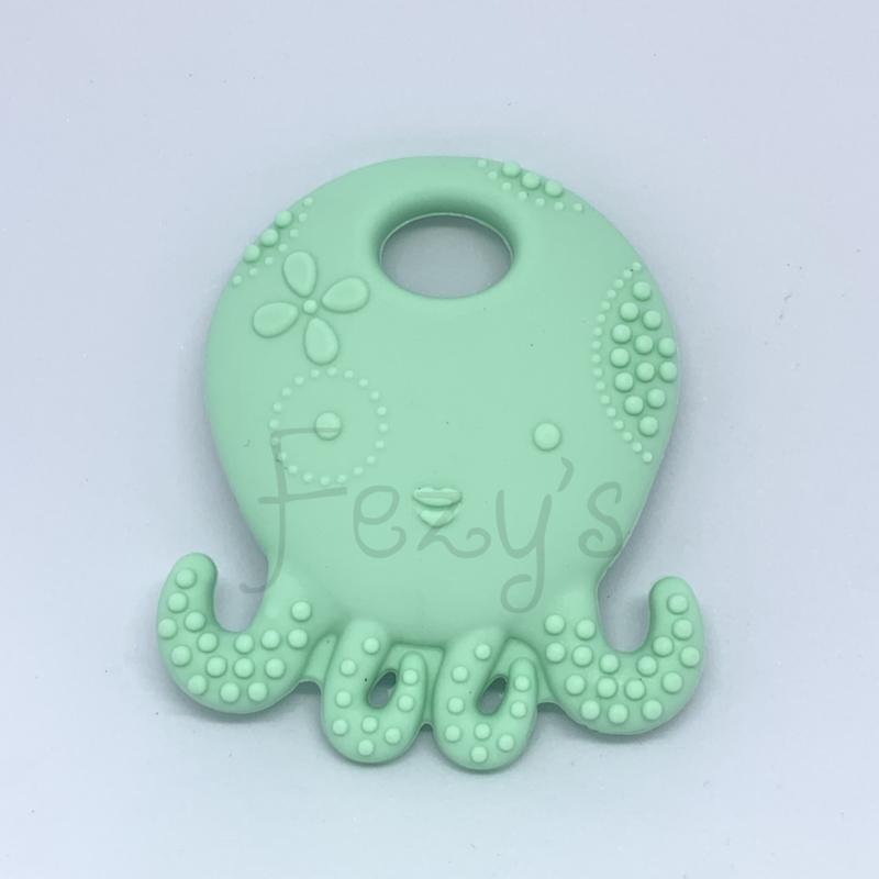Octopus 2 -  mint