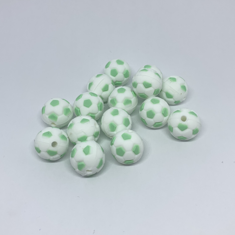15mm - voetbal mint