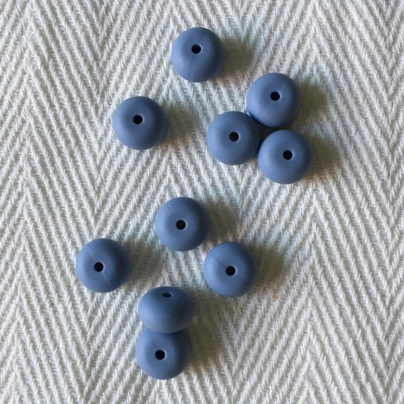 Kleine abacus - donker serenity
