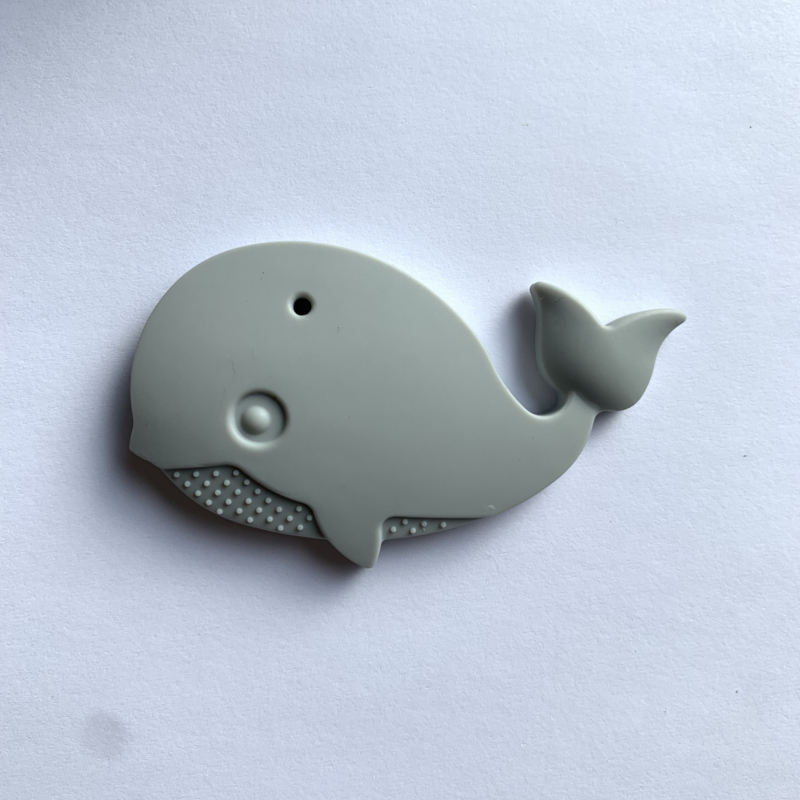 Walvis - licht grijs