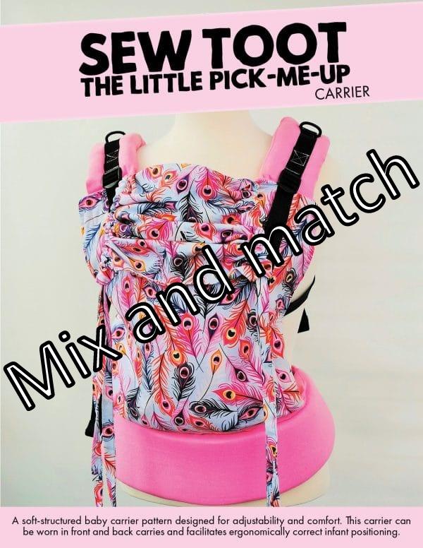 Mix and Match je eigen LPMU opties