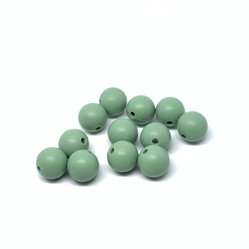 12mm - oud groen