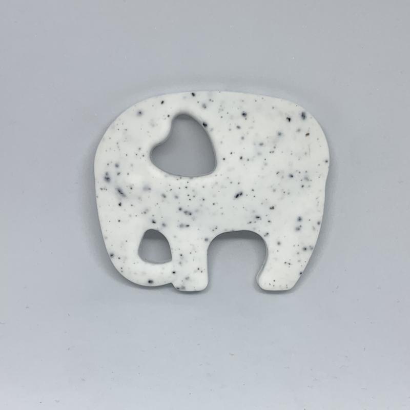 Olifant - wit dalmatier