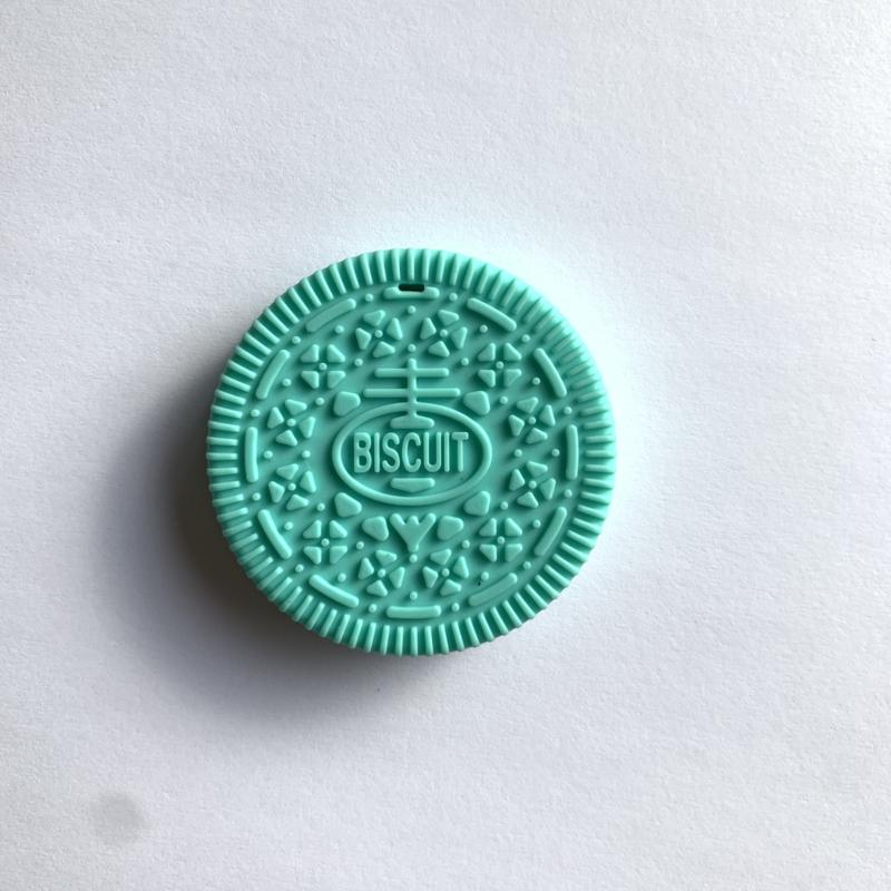 Cookie - licht turquoise