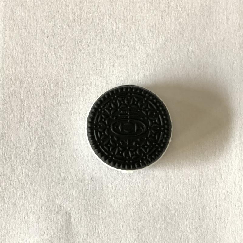 Cookie kraal - zwart