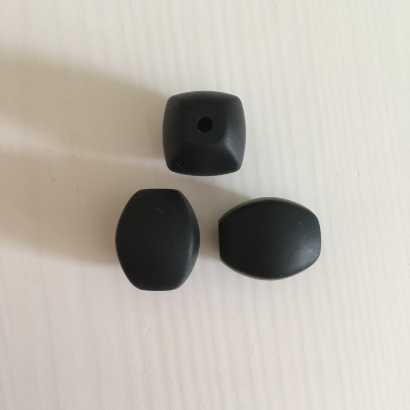 Olijf - zwart