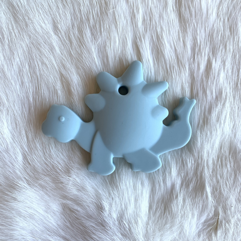 Dino - oud blauw