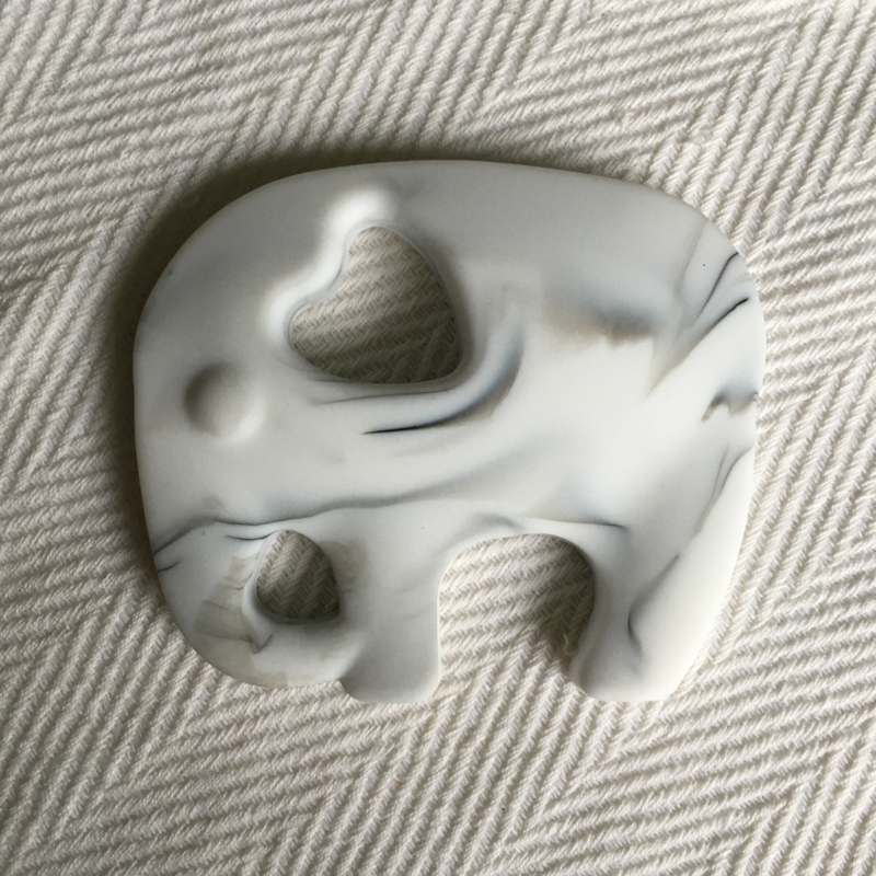 Olifant - marmer