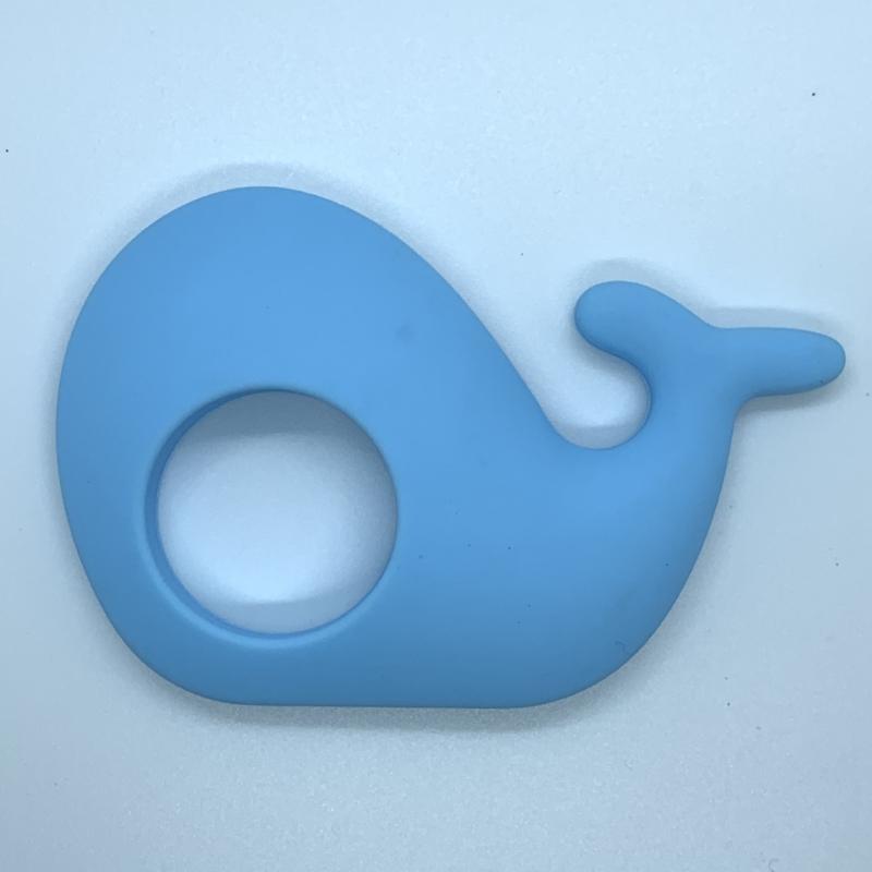 Walvis 2 - baby blauw