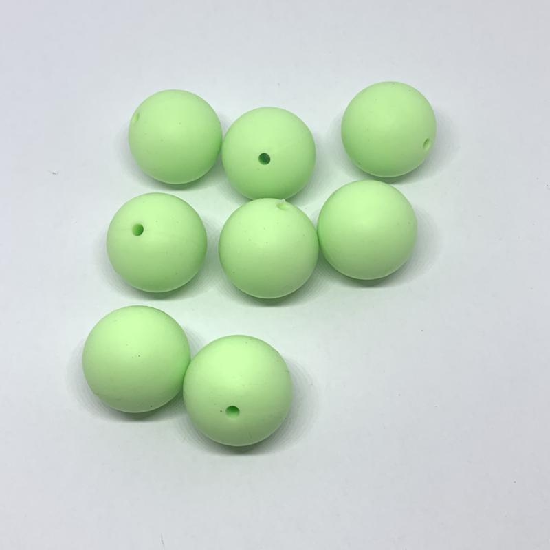 19mm - zacht groen