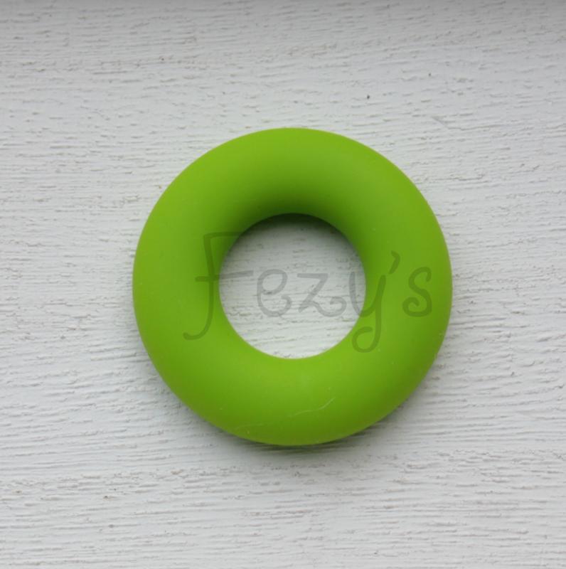 Donut - groen