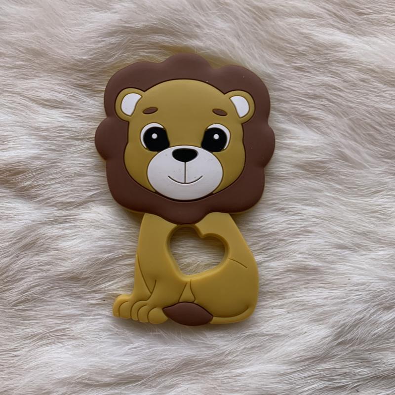 Leeuw - bruin