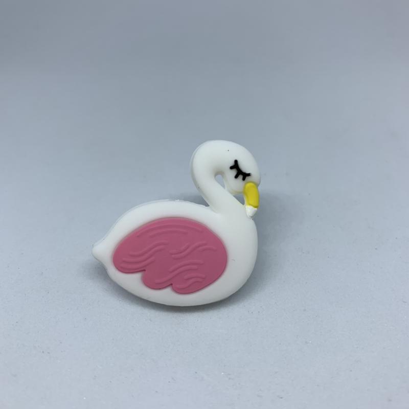 Flamingo kraal - wit