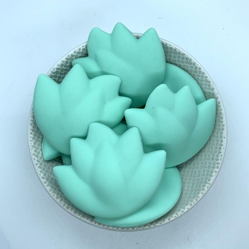 Lotus kraal - mint