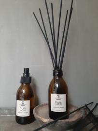 Huisparfum amber & musk