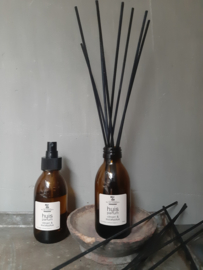 Huisparfum citroen & eucalyptus