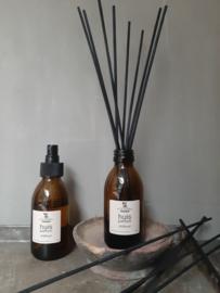 Huisparfum drijfhout