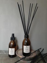 Huisparfum antiek sandelhout