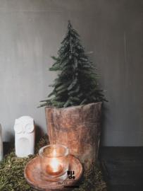 kerstboompje 33 cm