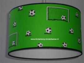 jongenslamp voetbal
