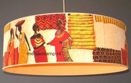 Hanglamp Afrika