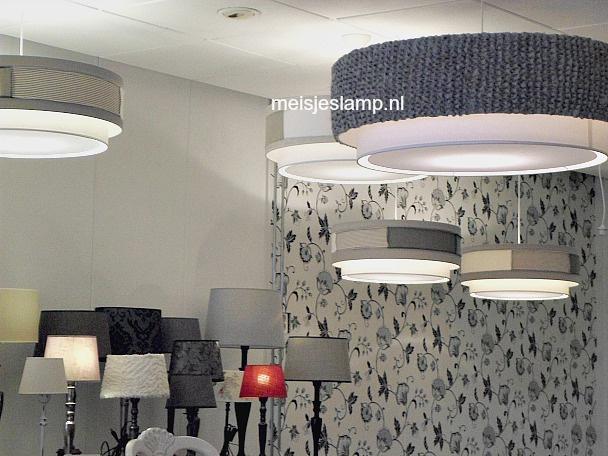 Lampen en lampenvoetjes