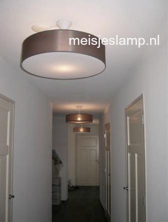Hanglamp voor gang