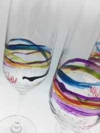Champagneglas (6)