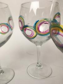 Gin & Tonic glass (6)